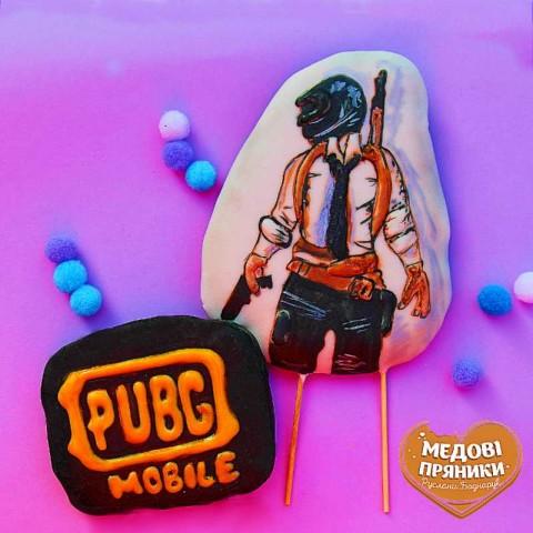 """Набір """"PUBG mobile"""""""